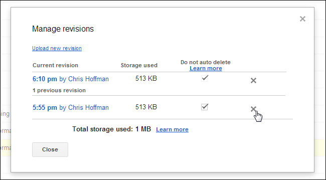 google-drive-manage-revisions