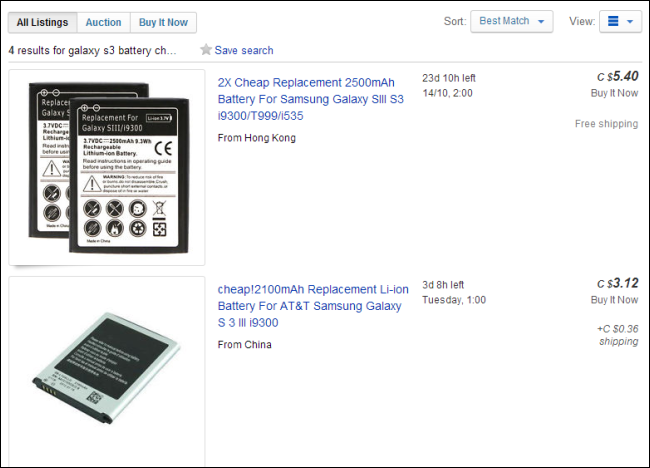 cheap-ebay-aftermarket-batteries