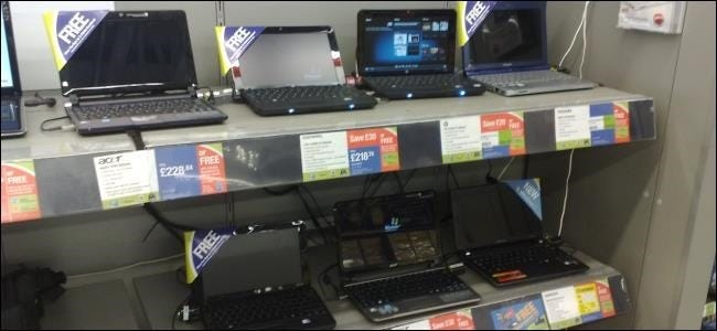 Cheap Netbooks In Store
