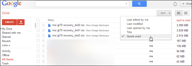 google-drive-sort-by-quota-used