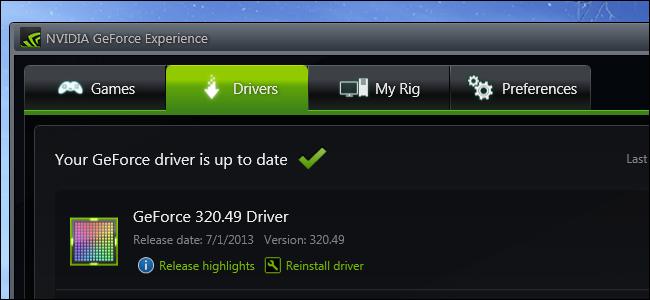 nvidia-driver-update