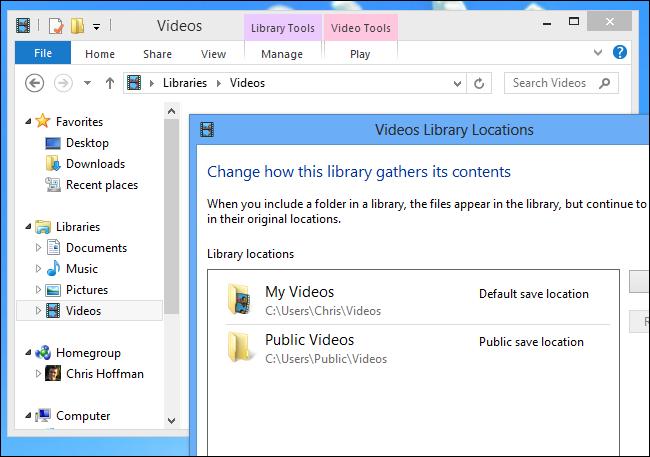windows-8-libraries