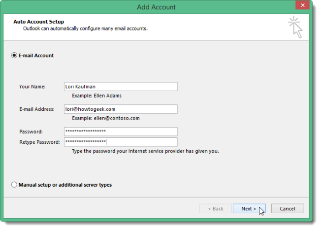 08_selecting_email_account