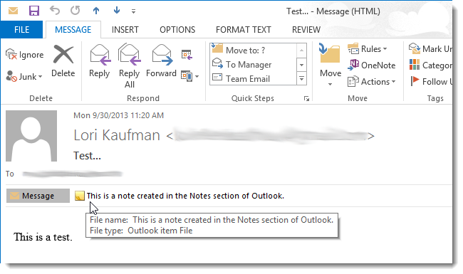 how do i save an outlook email as a pdf