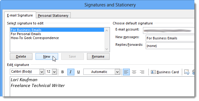 01_clicking_new_signatures_and_stationery