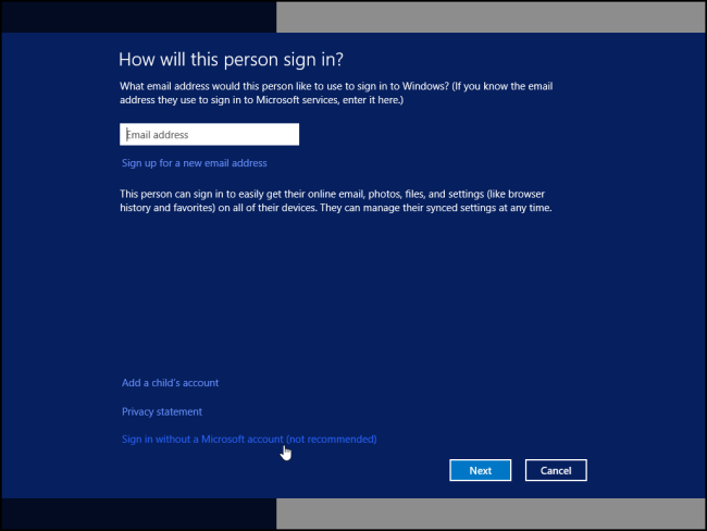 Giler   : Put a Windows PC into Kiosk Mode With Assigned Access