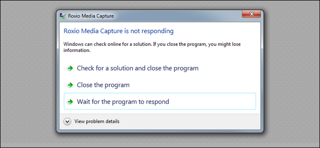 "How to Kill a ""Not Responding"" Program When Task Manager Fails"