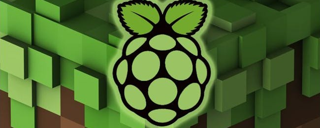 How to Run Low-Cost Minecraft on a Raspberry Pi for Block Building on the Cheap