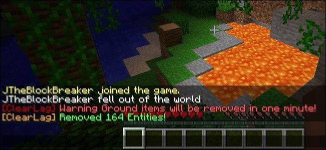 How to Run Low-Cost Minecraft on a Raspberry Pi for Block
