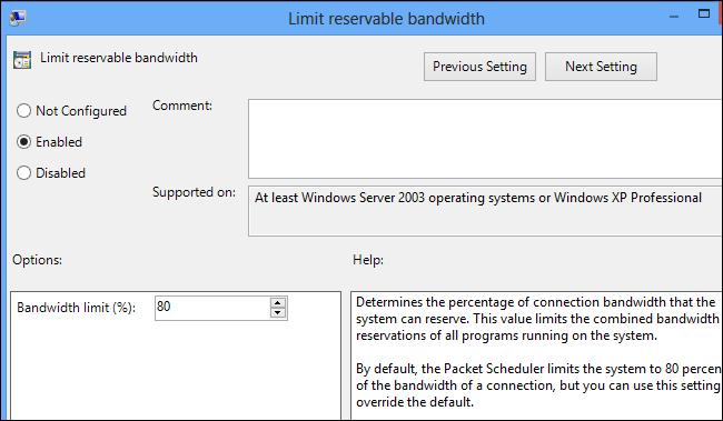 limit-reservable-bandwidth