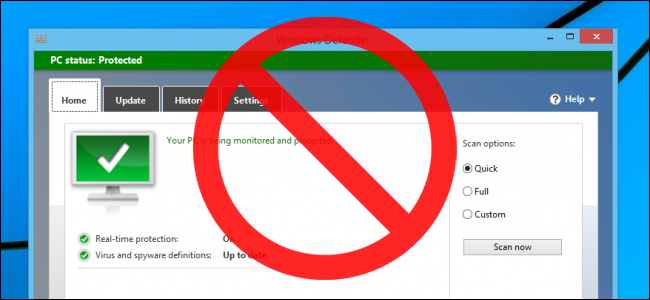 virus protection for windows 10 free