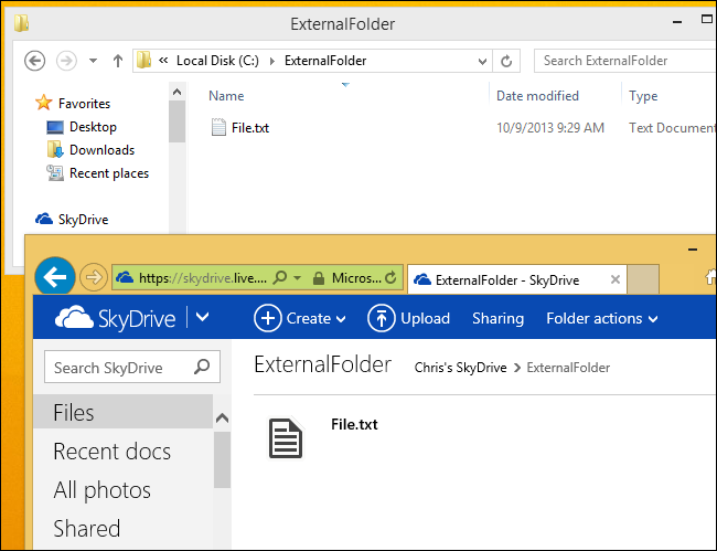 sync-external-files-with-skydrive-on-windows-8.1