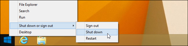 windows-8.1-shut-down-from-start-button