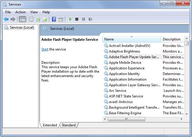 windows-flash-player-update-service