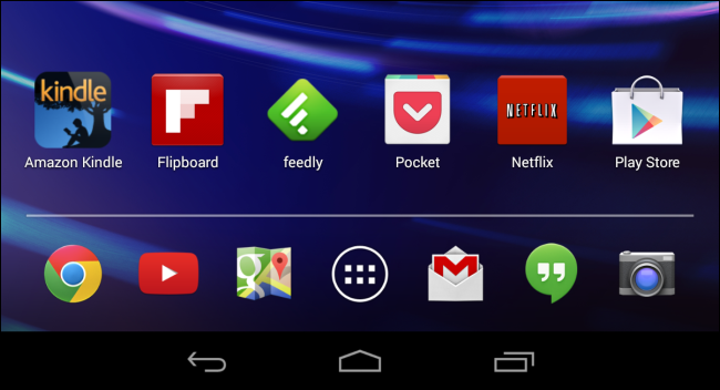 Just How Bad Are Android Tablet Apps?