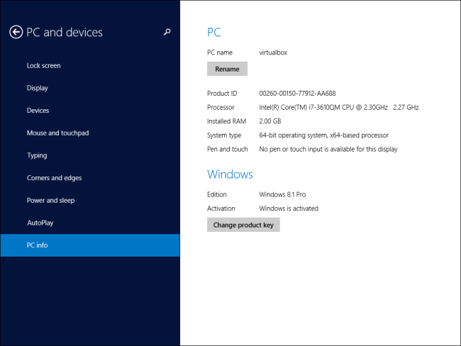 how to delete everything off your laptop windows 8