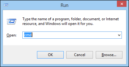 how to open system configuration
