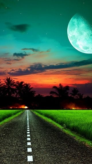 open-road-wallpaper-collection-for-iphone-series-one-02