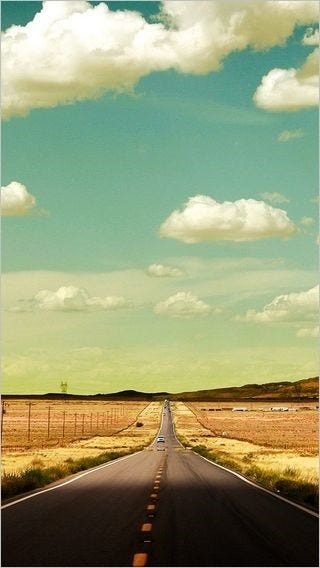 open-road-wallpaper-collection-for-iphone-series-one-09