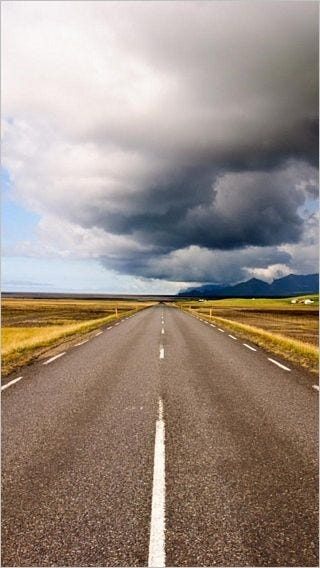 open-road-wallpaper-collection-for-iphone-series-one-10