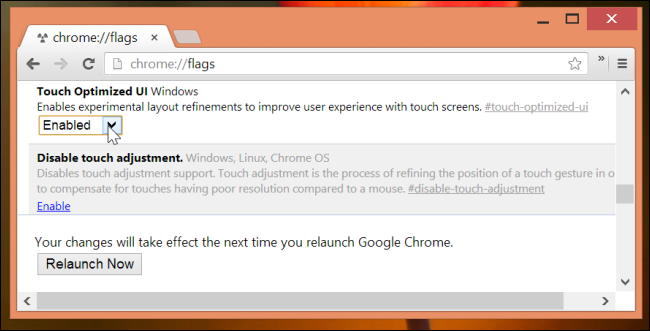 chrome-enable-touch-optimized-ui