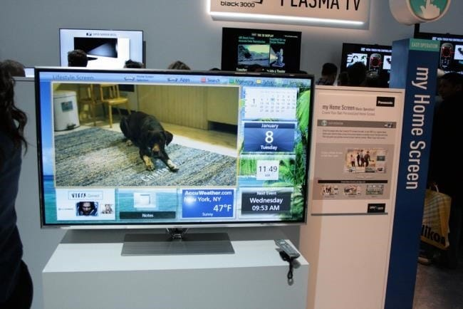panasonic-smart-tv