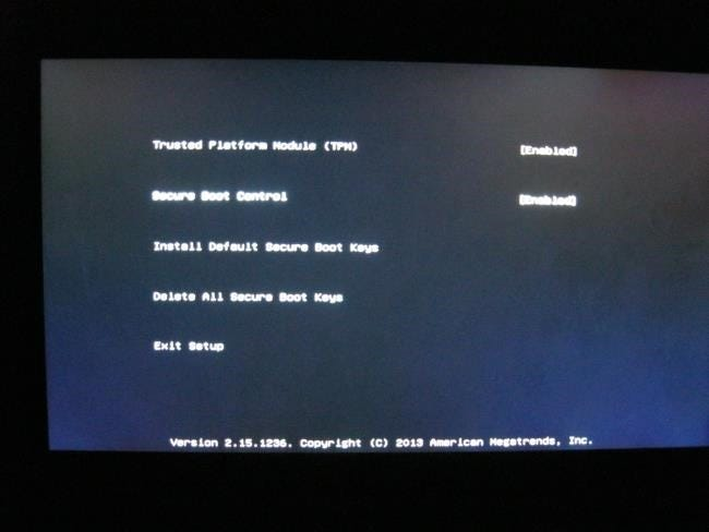 How to Boot and Install Linux on a UEFI PC With Secure Boot