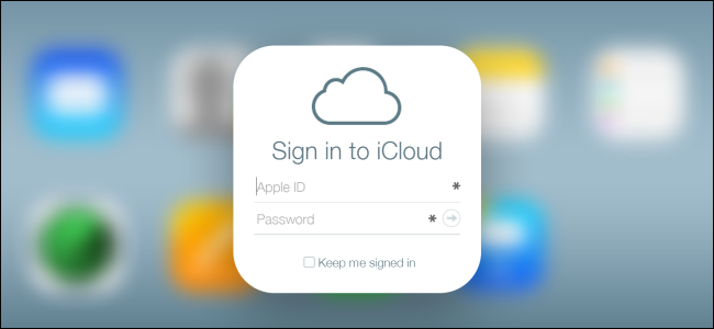 access-icloud-from-windows-browser