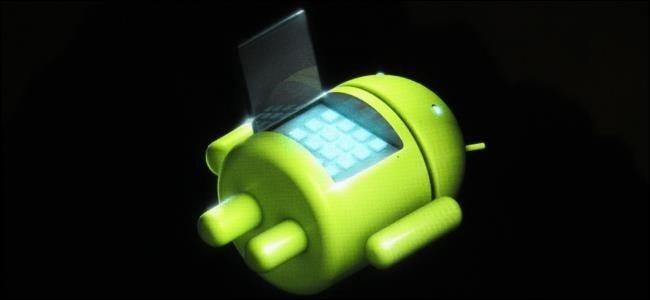 upgrade android