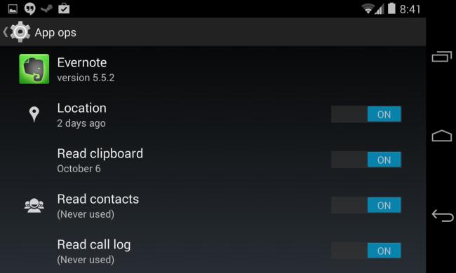 app-permission-management-android