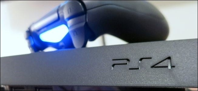 HTG Reviews the PlayStation 4: When a Console is Just a (Great) Console