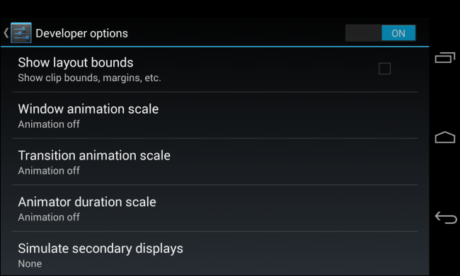 Aktifkan Developer Options, Buat Android Anda Jadi Lebih Menarik