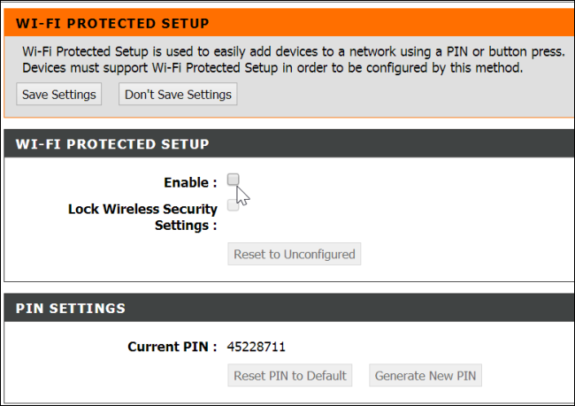 Wi-FI Protected Setup (WPS) is Insecure: Here's Why You