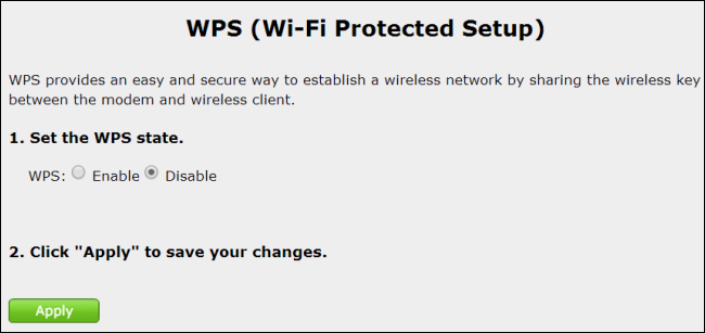 how to hack wps disabled wifi on windows