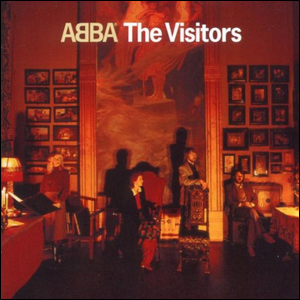 Cover of The Visitors ABBA album