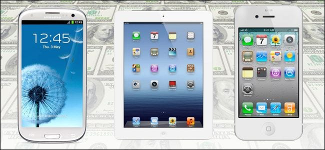 How to Trade In Your Old Gadgets for Cash (So You Can Buy