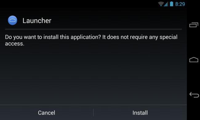 install-google-experience-launcher