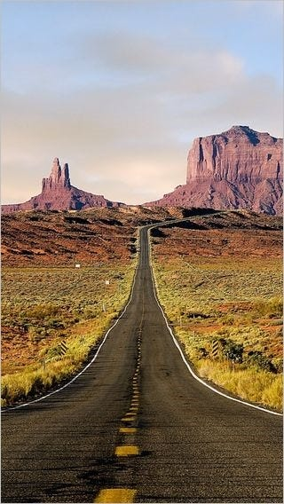 open-road-wallpaper-collection-for-iphone-series-one-11