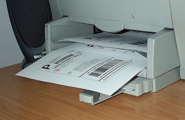 print-shipping-label
