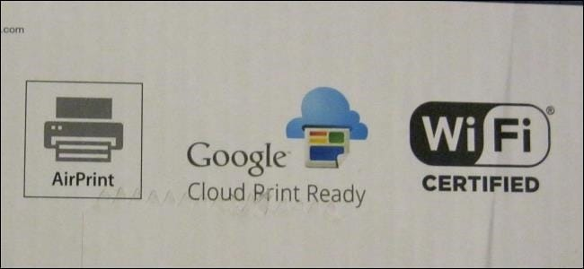Wireless Printing Explained: AirPrint, Google Cloud Print