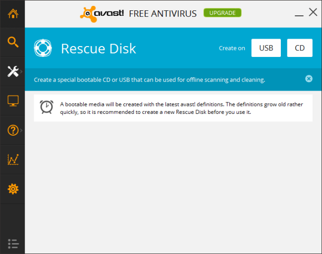 create-avast-bootable-rescue-disk