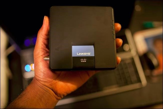 linksys-router