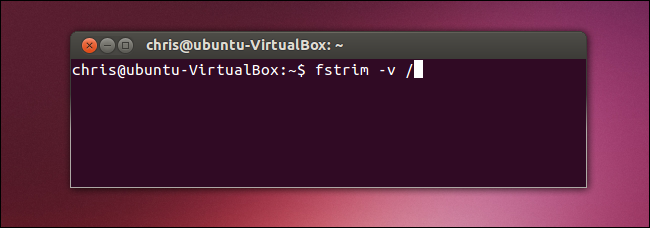 run-trim-on-ubuntu