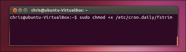 sudo-chmod-x-make-executable