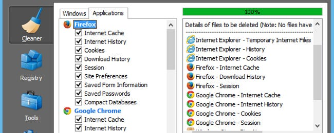 Does Clearing Your Browser History Really Delete It?
