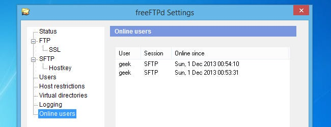 How to Securely Transfer Files to Someone Else with SFTP