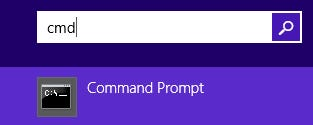 how to clear cache in ie using command prompt