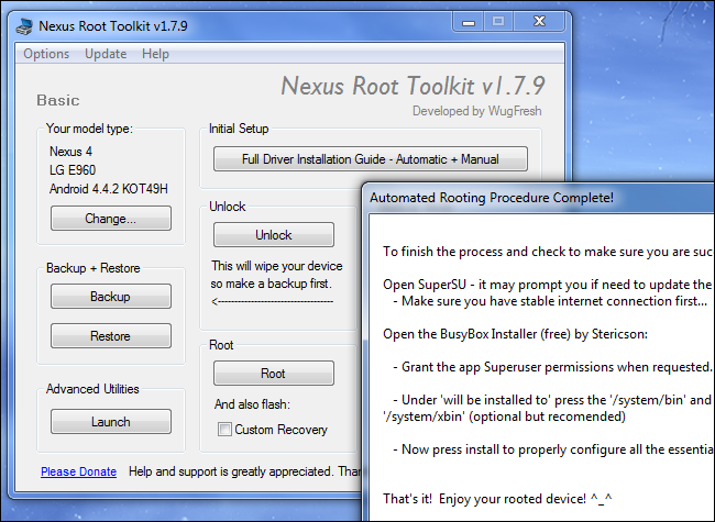 nexus-root-toolkit-automated-rooting