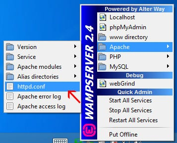 Beginner Geek: How to Host Your Own Website on Windows (WAMP)