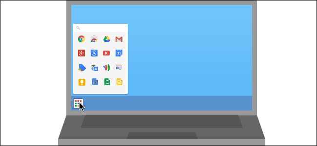 chrome-apps